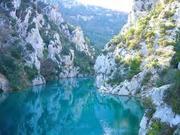 """Into the Wild"", Gorges du Verdon"