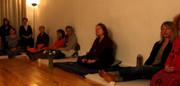 """Session """"Dans les pas du Bouddha aujourd'hui"""" à Lyon"""