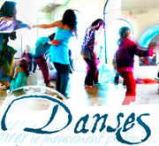 DanseS libres 2014-2015