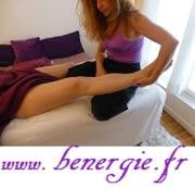 """Stage Massage """"Techniques du Monde"""""""