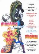 Biodanza Poitiers le 11 décembre 2015