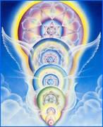 """Conférence """" A la découverte de nos chakras, accueillir le Divin"""""""