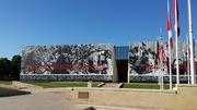 Mémorial de la Paix à Caen