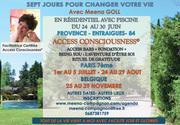 7 jours pour changer votre vie en Provence