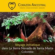 Voyage initiatique en Colombie du 20 au 29 novembre 2016