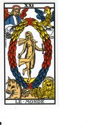 atelier d'initiation au Tarot de Marseille