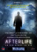 Film Afterlife à Tours, suivi d'un débat sur les EMI