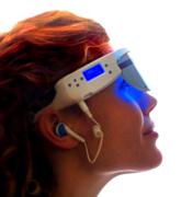 Conjuguez luminothérapie et relaxation avec PSiO