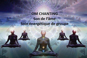 OM chanting,