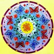 Atelier d'art-thérapie par la création de mandalas