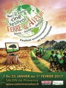 Ciné-festival environnemental et humaniste