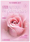 Salon autour du Féminin à Nîmes