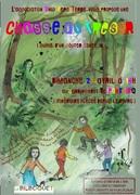 Grande chasse au trésor le dimanche 23 avril à 14h au jardin-forêt de Pontcirq !!!