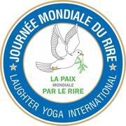 Yoga du rire spécial Journée mondiale du rire au Pharo Marseille
