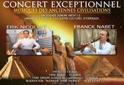 Concert exceptionnel en 432 Hz