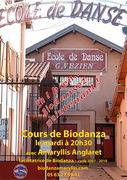 Séance de Biodanza Toulouse