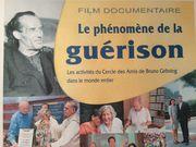 """Film documentaire """"Le phénomène de la guérison"""""""