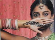 Formation en massages Indien tête et visage