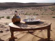 stage au coeur du féminin sacré et du bien être dans le désert marocain