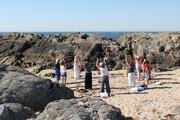 Stage Voix et Qi Gong à Batz sur Mer