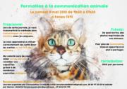 Formation communication animale