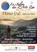 Salon des Z'Arts Zen Thônes (74)