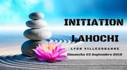 Initiation au Laochi (reiki Laochi)