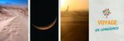 Formation - Aux portes du désert Marocain