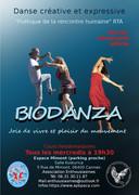 Biodanza=portes-ouvertes