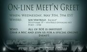 SOE Family Online Meet and Greet!!!