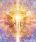Laughter Meditation from Ashtar's Trinity and Sananda's Eagles!