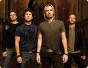 Nickelback with Hinder, Papa Roach, and Saving Abel @ Verizon Wireless