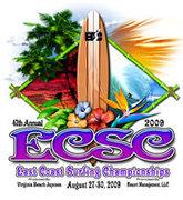EAST COAST SURFING CHAMPIONSHIP