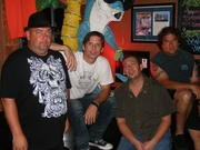 DYNAMOHUM at South Beach Grill