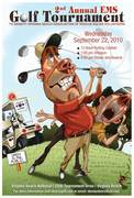 2nd Annual EMS Golf Tournament