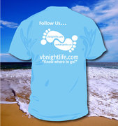 *THIS SUNDAY* JT WALK AND BEACH PARTY - JOIN THE VBNIGHTLIFE TEAM!!!
