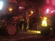 The HighRise Band Live at O'Sullivan's Wharf