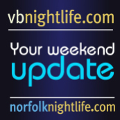Your Weekend Update - Fundraiser at Cancun Fiesta, Krunch at South Beach Grill, Oyster Festival at Greenbrier Farms & Victor Decker Fundraiser @ Side Street - YOUR WEEKEND UPDATE IS HERE