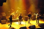 O.C.D. & KNOB LIVE AT GEARED UP ROCK BAR & GRILL!!!!!!