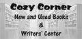 Cozy Corner - Local playwright Michael Stephen Myers