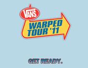 VANS WARPED TOUR 2011!!!!