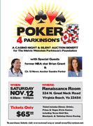 Poker 4 Parkinson's 2011