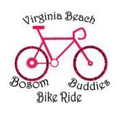 THE VIRGINIA BEACH BOSOM BUDDIES FUNDRAISER FEATURING BEECH STREETZ from 6pm to 9pm