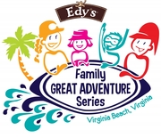 Family Great Adventure Series - Movie on the Beach at 27th Street