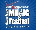 20th Annual Verizon Wireless American Music Festival 2013