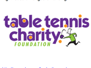 Ping Pong For Charity Tournament