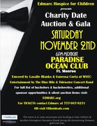 Edmarc's Charity Date Auction & Gala
