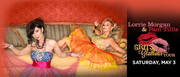 Lorrie Morgan & Pam Tillis - Grits & Glamour Tour