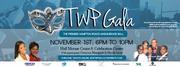 2013 TWP Gala & Masquerade Ball ft. Omarosa and Al Roker!