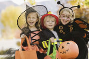 HALLOWEEN EVENTS for the FAMILY and TEENS 2014